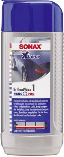 Polírozópaszta, wax autókhoz SONAX Xtreme Liquid Wax 1