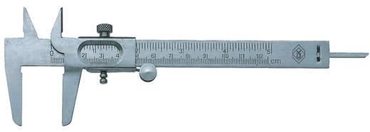Tolómérő 125 mm C.K. T3451