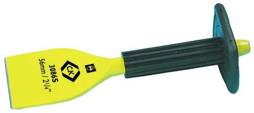 C.K. Villanyszerelő véső 220x55 mm kézvédelemmel T3086S