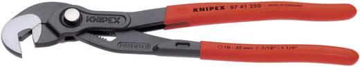 Fogókulcs KNIPEX 87 41 250 kulcsnyílás 10 - 32 mm
