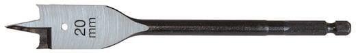 Fa maró fúró 25 mm Teljes hossz 160 mm C.K. T2942-25 1/4 (6.3 mm) 1 db