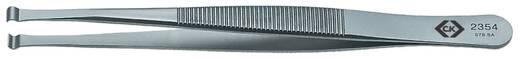 C.K. Beültető csipesz 115mm 4.1/2 Típus 578.SA T2354
