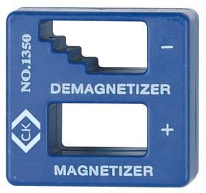 Le- és felmágnesező, C.K. T1350 (T1350) C.K.