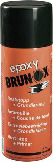 Brunox Epoxy rozsdaátalakító, rozsdamentesítő és alapozó 400 ml BR0,40EP