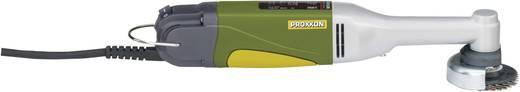 PROXXON 28547 Micromot LWS Hosszú, keskeny nyakú mini sarokköszörű, sarokcsiszológép 230V