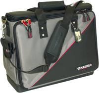 Szerszámos táska, munkás szerszámtáska, vállra akasztható vízálló laptop táska 460 x 460 x 420 mm C.K. Magma MA2632 C.K. Magma