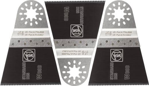 Fein E-Cut standard fűrészlap 65 mm 3 db