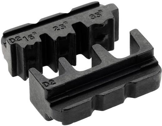 Prés fogóbetét érvéghüvelyekhez 16-35 mm
