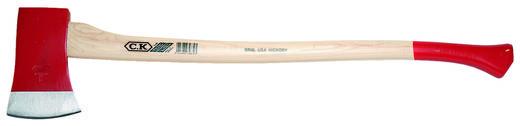 Favágó fejsze, balta, lakkozott nyéllel 800 mm hosszú 1814g C.K. G5156 4
