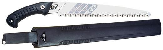C.K. Ágfűrész fix, borotvaéles pengével, tokkal, 460 mm hosszú G0923