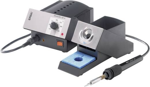 Ersa forrasztóállomás, antisztatikus 60W +150 től +450 °C-ig Ersa 60A