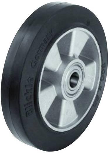 Blickle 430793 első kerék villás emelő kocsihoz, ALEV, Ø 200 mm, kivitel: első kerék emelő kocsihoz