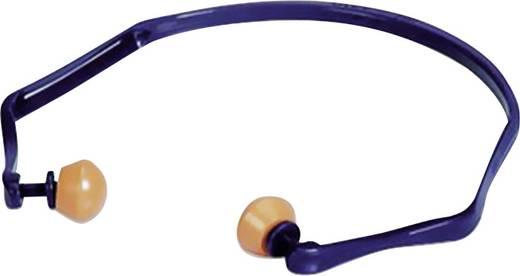 Hallásvédő füldugó, fejpántos, kengyeles kivitelű 26dB 3M 1310