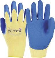 Védőkesztyű, Méret: 7, K-TEX 934 (930) KCL