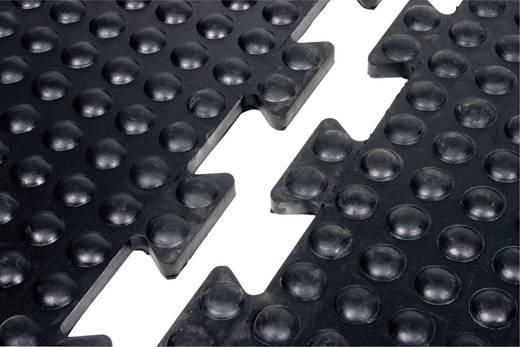 Védőszőnyeg, fekete, 900 X 600 MM