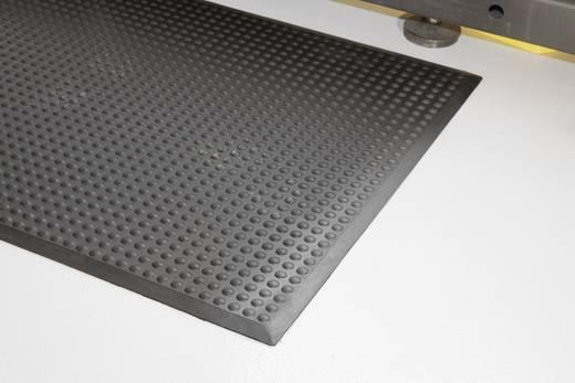 Védőszőnyeg, fekete, 1200 X 900 MM