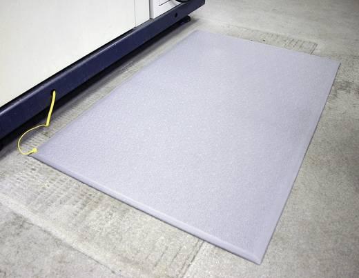ESD szőnyeg Szürke (H x Sz) 18.3 m x 90 cm COBA Europe