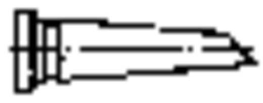 Weller LT-GW keskenyedő, egyoldalt csapott, lapos formájú pákahegy, forrasztóhegy 2.3 mm
