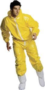 MS Mutexil 4503000-M Spacel Plus 3000 védőöltözet Sárga MS Mutexil