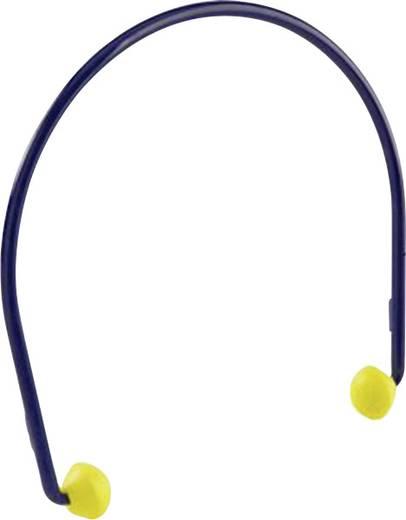 Hallásvédő füldugó, fejpántos, kengyeles kivitelű 23dB EAR EC-01-000