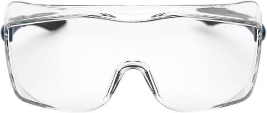 3M Szemüvegre rakható munkavédelmi védőszemüveg EN 166 3M OX3000 17-5118-3040