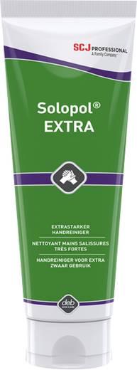 Dióhéj liszt szemcsés kéztisztító paszta, krém 250ml Stoko Solopol® strong 35575