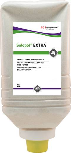Dióhéj liszt szemcsés kéztisztító paszta, erős szennyeződésekhez 2L Stoko Solopol® strong 35577