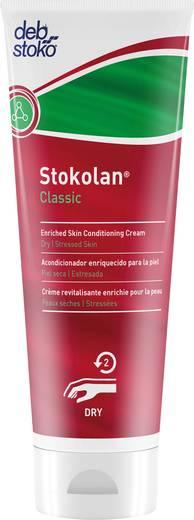 Glicerines kéz és bőrápló krém100ml Stoko PN85484D50 Stokolan® Classic