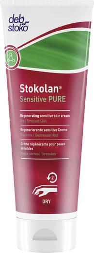 Bőrápló kézkrém érzékeny bőrre 100ml Stoko 99037946 Stokolan® sensitive