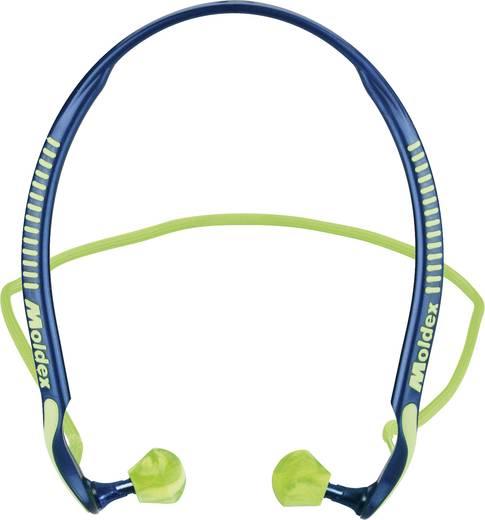 Hallásvédő füldugó, fejpántos, kengyeles kivitelű 23dB Moldex Jazz-Band® 2 6700 02