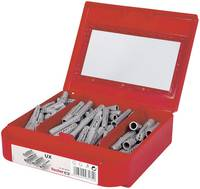Fischer 93181 Szerelési doboz UX / SX-S Tartalom 1 készlet Fischer