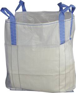 Kerti zsák, füles táska, 1500 kg Big Bag Berger & Schröter