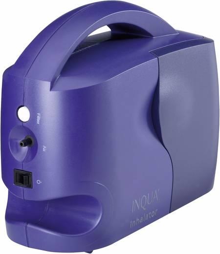 Aeroszolos inhalátor, Inqua BR021000