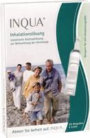 Inhalációs oldat 20 x 2,5 ml, Inqua CH0500 (CH0500) Inqua