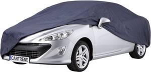 Autóvédő ponyva, 472 x 203 x 159 cm, méret M, Audi A3, BMW 1, Opel Astra, VW Golf és hasonló, Cartrend cartrend