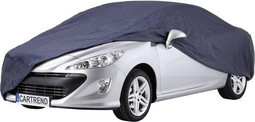 Autóvédő ponyva, 472 x 203 x 159 cm, méret M, Audi A3, BMW 1, Opel Astra, VW Golf és hasonló, Cartrend