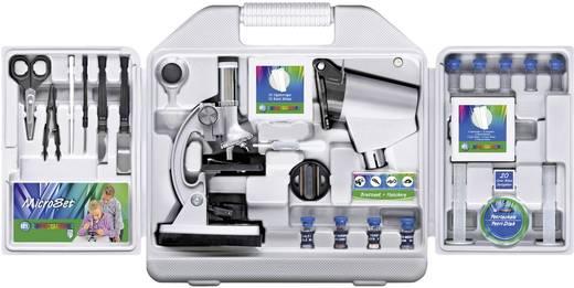 Mikroszkóp készlet gyermekeknek Bresser Junior 88-51000