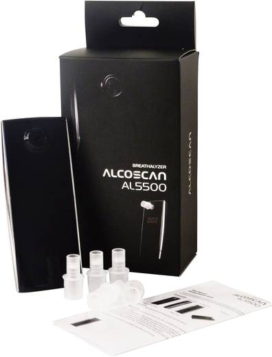Digitális alkoholszonda, ACE AL5500