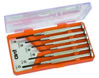 Órás csavarhúzó készlet AVIT AV05010 (AV05010) AVIT