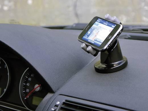 Univerzális telefon tartó autóba