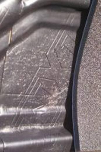 Zajcsökkentő burkolat 1000 x 500 x 11 mm, 2 db, Sinuslive 13228