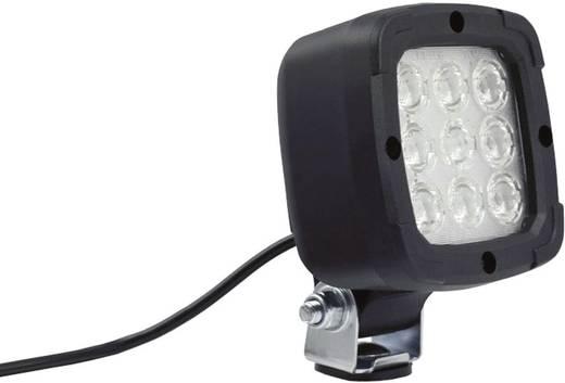 LED-es munkalámpa, SecoRüt