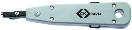 UTP kábel betűző szerszám, vezeték tuszkoló 180mm C.K 495033