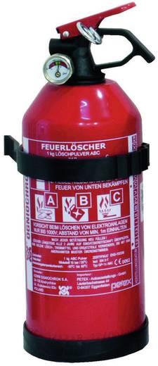 ABC tűzoltó készülék gépjárműbe, 1 kg