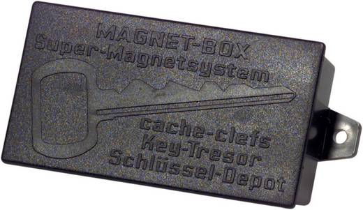 Herbert Richter Slusszkulcstartó doboz mágnessel