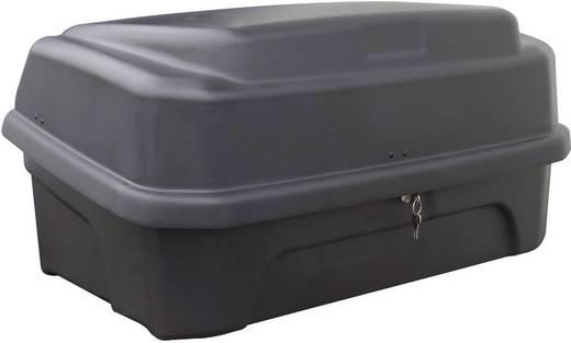 Csomagtartó doboz, 330 l, 115 x 68,5 x 60 cm, Unitec 79202
