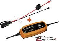 Automatikus töltőkészülék komfort indikátorral, CTEK MXS 5.0 Polar CTEK