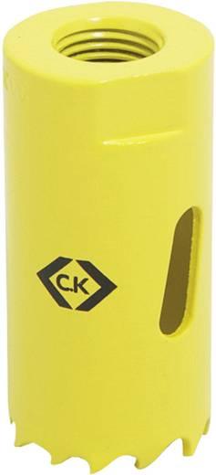 Lyukfűrész 40 mm C.K. 424011 1 db