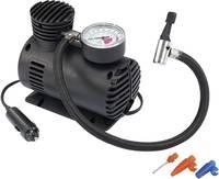 12V-os szivargyújtó dugós autós kompresszor 17bar (Kompressor 12 V/17 bar) Basetech