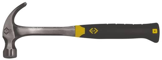 C.K. 357002 Rezgésvédett kovácsolt kalapács 568 g